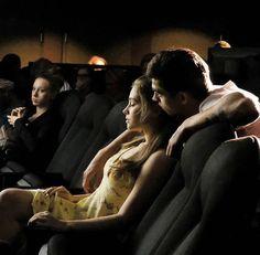 Hessa Love ❤️😏 aftermoviescenes after before afterwecollidedmovie annatodd hessalove hessa❤️ hardin tessa josephine hero Movie Couples, Cute Couples, Cute Relationships, Relationship Goals, Love Movie, Movie Tv, Fangirl, Hessa, Romantic Movies
