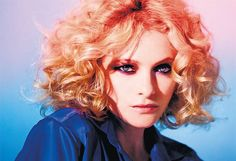 Ooh La La: Alison Goldfrapp in fullon chic mode, and with partner Lisa Gunn - The Independent