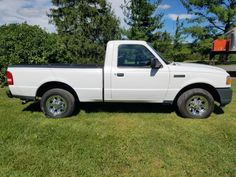 2010 Ford Ranger ~ LOW MILES!!!