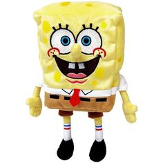 Ty Beanie Babies Spongebob Best Day Ever Beanie Babies, Ty Beanie, Sister In Law, Best Day Ever, Spongebob, Stuffed Animals, Baby Photos, Childhood Memories, Minions