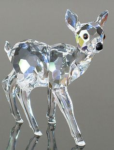 US $109.99 Swarovski Deer