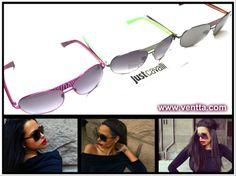 НОВО! Дамски и Мъжки Слънчеви очила Just Cavalli и Dsquared2 вече във http://ventta.com/. Страхотни модели на най-добрите цени. За доволния клиент-проба преди закупуване