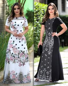 Image may contain: 2 people Modest Dresses, Pretty Dresses, Beautiful Dresses, Casual Dresses, Prom Dresses, Summer Dresses, Kurti Designs Party Wear, Sweet Dress, Women's Fashion Dresses