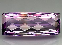 100 beautiful natural bi color ametrine drilled 1697 cts by vlvp, $179.00
