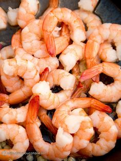 creveti-cu-usturoi-2 Shrimp, Meat, Diva, Garlic Shrimp, Garlic, Divas, Godly Woman