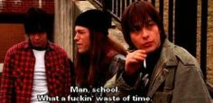 Detroit Rock City♥ City Quotes, Movie Quotes, Edward Furlong, Detroit Rock City, Movie Subtitles, Teenage Wasteland, Character Quotes, Wet Dreams, City Aesthetic