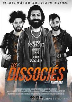 janvier 2016 - Les Dissociés - Un film SURICATE