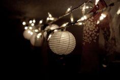 Light #lantern #christmas #light