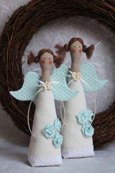 angelitos navidad 11