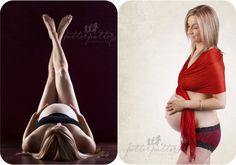 Pregnancy photography and poses