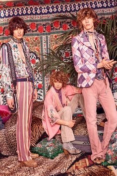 Twisted Male Mag   Roberto-Cavalli_ss17_fy19
