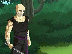 Blackstorm Mini Games, Reign, Ninja, Video Game, Anime, Fictional Characters, Art, Art Background, Kunst