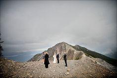 Mountaintop Ceremony