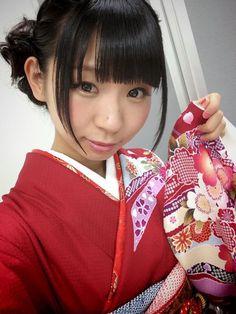 RT @FurukawaMirin: 今日は一日着物ですよ!「東アジア文化都市2014横浜 クロージング式典」に出席しております。 http://flip.it/ekaAC