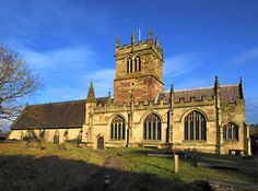 churches | Shropshire Historic Churches Trust is 21 years old and will mark its ...