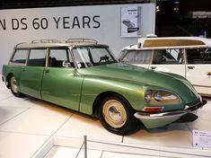 Citroën ID 20 Familiale 1973