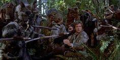 Star Wars: Episode VI - Return of the Jedi (Richard Marquand, Mark Hamill, Luke Skywalker, Stockholm, Lando Calrissian, Star Wars Facts, Fan Theories, War Film, Original Trilogy, Soundtrack