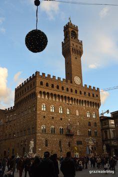 Gastos em Firenze