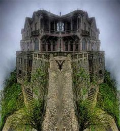 pictures of abandoned hotels - Google Search