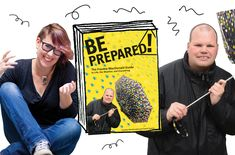 This new book, Be Prepared! The Frankie MacDonald Guide to Life, the Weather, and Everything is the life lesson we've all been waiting for! Science Facts, Fun Facts, Autistic People, Life Guide, Extreme Weather, Book Review, Bullying, New Books, Life Lessons