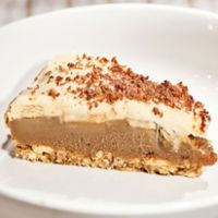 The combination of toffee, bananas and cream make this one of the most popular desserts. Make...