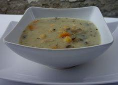 Crossfit Diet, Paleo Diet, Cheeseburger Chowder, Soup, Soups, Paleo Food