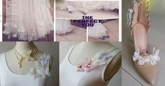 10 PCS 3D Embroidery Butterfly Sewing Cloth Bag Accessories DIY  102602