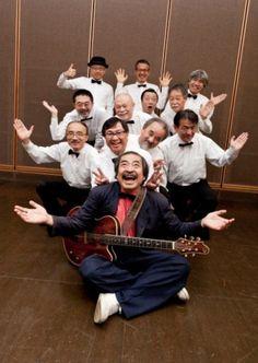 吾妻光良&The Swinging Boppers
