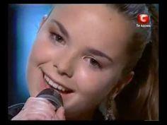 Маша Стасюк - X-Фактор (Киев) Х-Factor 2010г