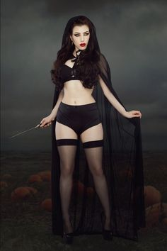 Made To Order Sheer Lingerie Cape