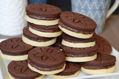 Citromhab: Pilóta keksz