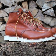 Red Wing Shoes | Black & Blue
