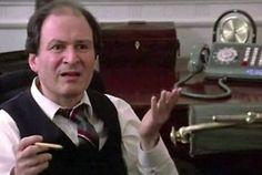 David Margulies Dies: Mayor Lenny Clotch Of 'Ghostbusters' Was 78.