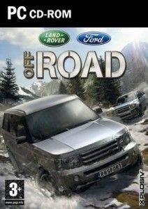 Car And Racing Game Ford Racing Off Road (2008)