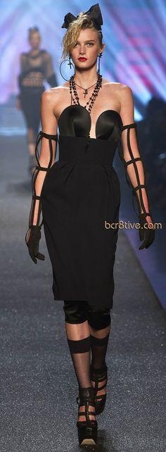 Jean Paul Gaultier Spring Summer 2013 Ready To Wear