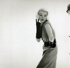 {Marilyn} love this photo!