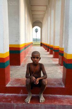 Hindu temple in Bihar