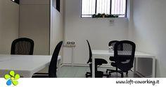 Uffici Arredati Milano - Ufficio indipendente da 6 persone. Spazioso e attrezzato