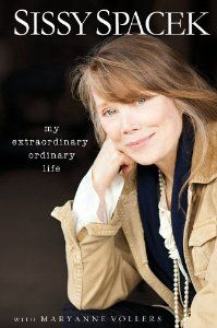 Sissy Spacek's life is far from 'Ordinary' http://usat.ly/IEW7IX