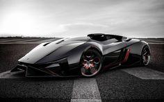 Herunterladen hintergrundbild lamborghini diamante concept, 2017, supercar, racing car, supersportwagen, lamborghini