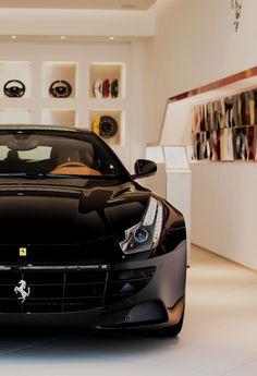 The great Ferrari FF. Ferrari Daytona, Ferrari Ff, Ferrari 2017, Lamborghini, Maserati, Bmw, Audi, Sexy Cars, Hot Cars