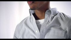 "Lil Buck ""Denim Moves You"" Gap Be Bright Fall 2012 :60"