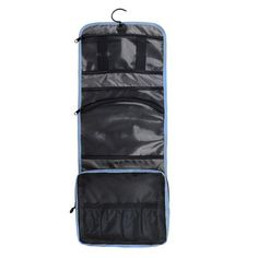 Item Type: Cosmetic Cases Pattern Type: Solid Style: Business Main Material: Polyester Item Length: 24.5 Item Weight: 0.25 kg Closure Type: Zipper Item Width: