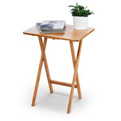 Table d'appoint pliante bambou 48 x 38 x 63 cm Relaxdays,http://www.amazon.fr/dp/B00A78J0LA/ref=cm_sw_r_pi_dp_OxiHtb05NEFX7P3K