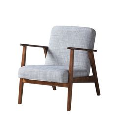IKEA chair - Argang collection. Mid Century modern.