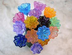 Deb's Blog: Bell Flower Press Tips and Tricks