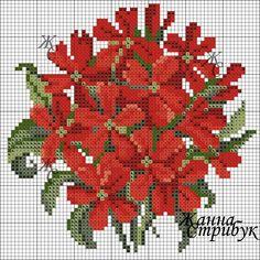 бесплатные схемы вышивки - 2 – 80 zdjęć   VK Cross Stitch Cards, Beaded Cross Stitch, Cross Stitch Rose, Cross Stitch Flowers, Cross Stitching, Cross Stitch Embroidery, Embroidery Patterns, Cross Stitch Designs, Cross Stitch Patterns