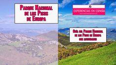 Parque Nacional Picos de Europa Desktop Screenshot, Activities