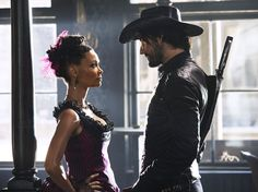 Can <em>Westworld</em> Do for Science Fiction What <em>Game of Thrones</em> Did for Fantasy? |  John P. Johnson/HBO | From WIRED.com