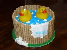 rubber duck cake - Yahoo! Image Search Results